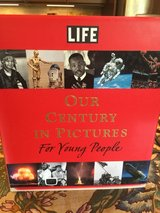 Our Century In Pictures ~For Young People in Naperville, Illinois