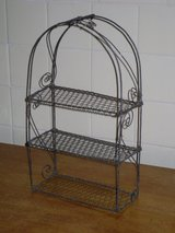 """small wire shelves 14""""x8"""" in Naperville, Illinois"""
