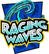 Raging Waves Tickets for Adults or Children Weekdays only in Oswego, Illinois