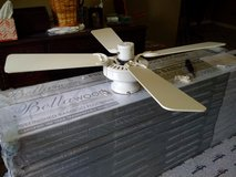 "Hunter Ceiling Fan - 44"" Model # 23506 in Algonquin, Illinois"