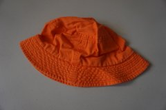 Boys Orange Sun Hat Size 2T in Bolingbrook, Illinois
