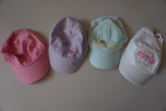 Girls Infant Baseball Caps in Bolingbrook, Illinois