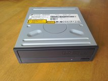 Hitachi PC disc drive in Lakenheath, UK