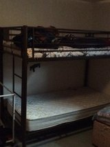 bunk bed in Ansbach, Germany
