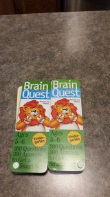 Brain Quest Ages 5-6 in Oswego, Illinois