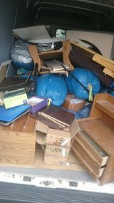 INSTANT JUNK REMOVAL/ TRASH HAUL/ PICK UP AND DELIVERY in Chicago, Illinois