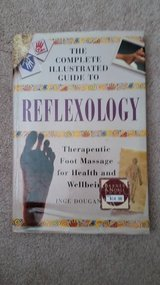 Reflexology by Inge Dougan in Macon, Georgia