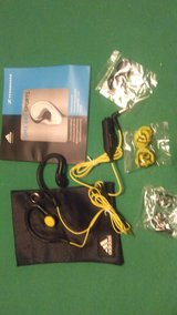 sennheiser Adidas sports Headphones in Fort Campbell, Kentucky