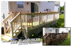 EXTERIOR PAINTING & CARPENTRY in Plainfield, Illinois