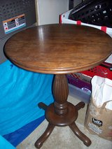 Antique Table in Fairfield, California