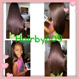Weaves, Dominican blowout, color, nails and more!!!! in Cherry Point, North Carolina