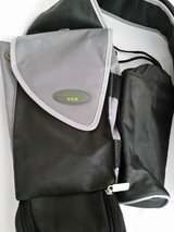 JJ Cole Collection Travel Shoulder Pack Diaper Bag Bottle Holder in Sandwich, Illinois