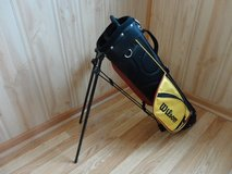 Wilson Newer Golf Bag in Plainfield, Illinois