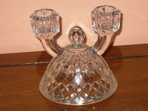 vintage Imperial dbl candlestick in Lockport, Illinois