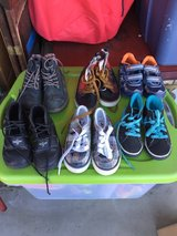 Boys shoes in Travis AFB, California