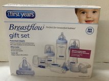 The First Years Breastflow Gift Set in Spring, Texas