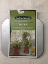 Smith & Hawken Cocktail Garnish Collections Seed Kit in Spring, Texas