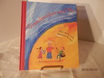 Grandmother & Me  Book for grandmother and grandchild in Joliet, Illinois
