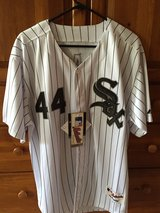 Peavy Jersey - NWT - Size 52 in Lockport, Illinois