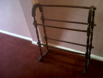 Georgian style Towel rail in Lakenheath, UK