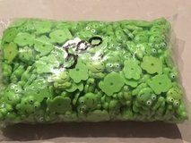 NEW Frog Flat Back Decorations 500 count in Okinawa, Japan