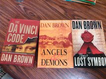 Dan Brown books in Lawton, Oklahoma