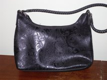 black relic purse 10x6x2 in Lockport, Illinois