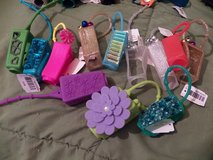 Bath & Body Works Sanitizer Holders in Spring, Texas