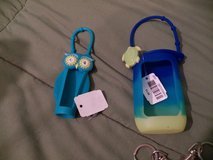 Bath & Body Works Lotion and Lipstick Holders in Spring, Texas