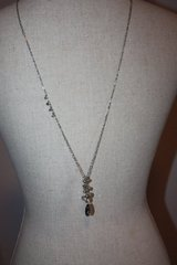 Banana Republic Long Necklace in Ramstein, Germany