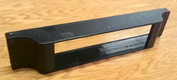 DIN stereo bezel for Buick Regal 1988-1996 W-body, replaces cassette in Tacoma, Washington