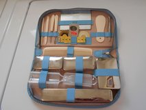 Vintage Beauty travel case in Yucca Valley, California