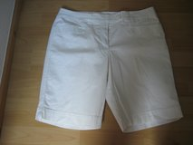 White Shorts in Ramstein, Germany