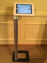 Floor Standing Ipad Stand in Elgin, Illinois