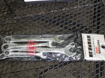 6 pc. combination wrench set in Lockport, Illinois