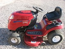 toro lawn tractor lx 425 twin cam in Alamogordo, New Mexico