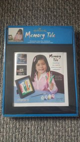 NEW - Memory Tile from Hallmark - Craft in Westmont, Illinois