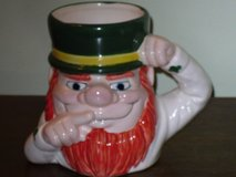 leprechaun coffee mug by applause in St. Charles, Illinois