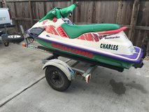 1994 Sea Doo XP PWC/Jet Ski in Conroe, Texas