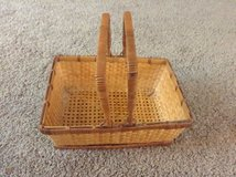 Small Vintage Basket in Naperville, Illinois