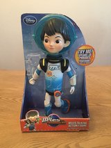 Miles from Tomorrowland (New) in Fort Bliss, Texas