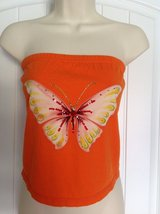 Canela Butterfly Top S M L (one size fits all) in Fort Campbell, Kentucky
