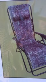zero gravity green camo chairs in Lawton, Oklahoma