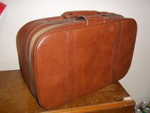 Suitcase in Fort Campbell, Kentucky