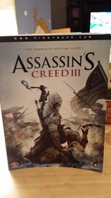 Assassin's creed III guide in Yorkville, Illinois