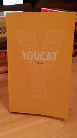 Youcat book in Naperville, Illinois
