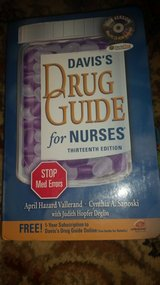 Davis drug guide for nurses in Fort Knox, Kentucky
