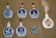 German Snuff Bottles in Grafenwoehr, GE