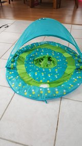 Swimways infant pool float in Naperville, Illinois