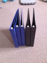 Three Ring Letter Size Binder in Orland Park, Illinois
